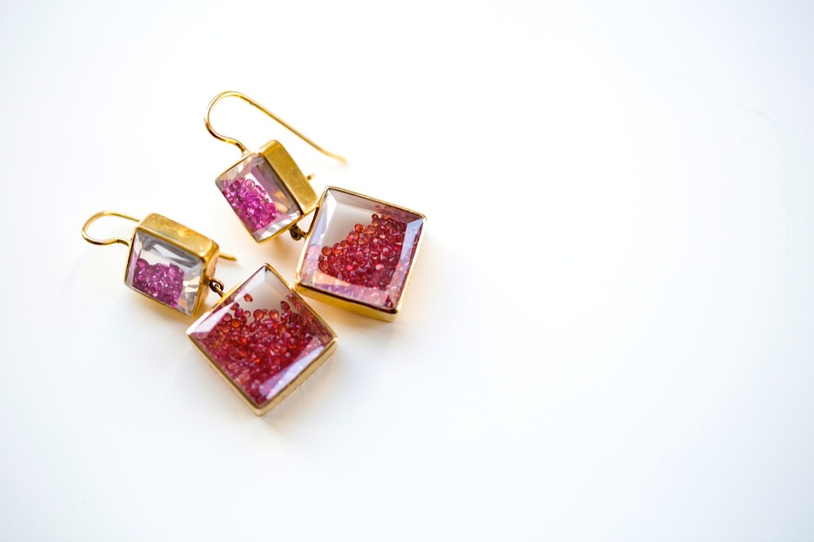 moritz glik earrings
