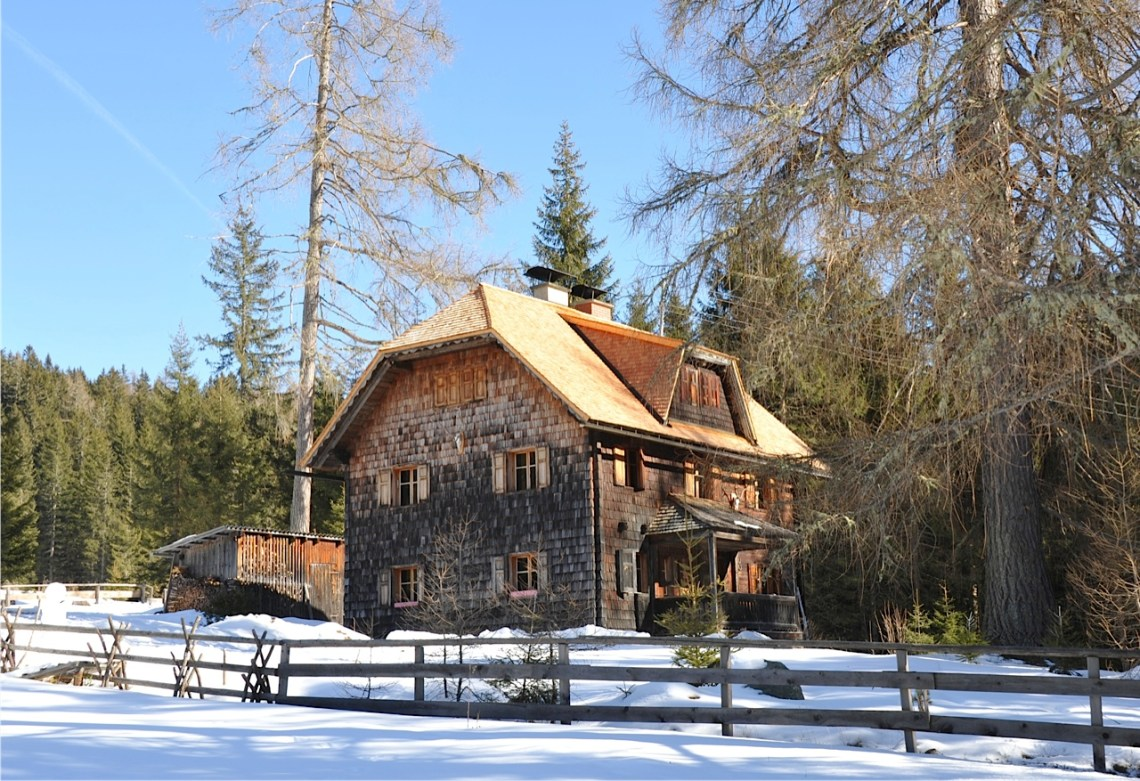 Krakau house