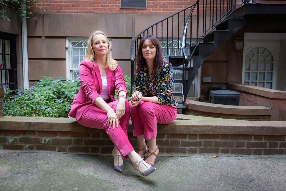 Boden Velvet Suits