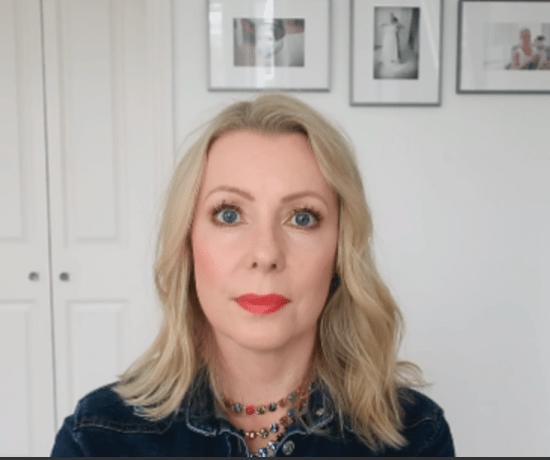 April favourites video
