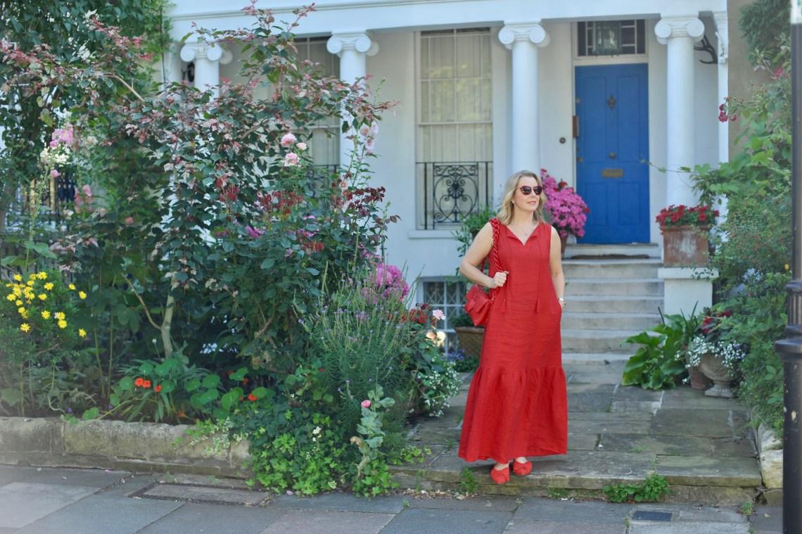 Jaeger-red-dress