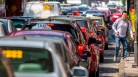 Drivers in Mexico City have to be patient. They have some of the worst rush hour traffic in the world, according to TomTom.