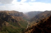 The Great African Rift Vally in all its glory