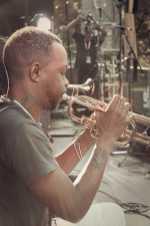 Gabriel Hubert - Hypnotic Brass Ensemble | © 2018 Jennifer Trijo