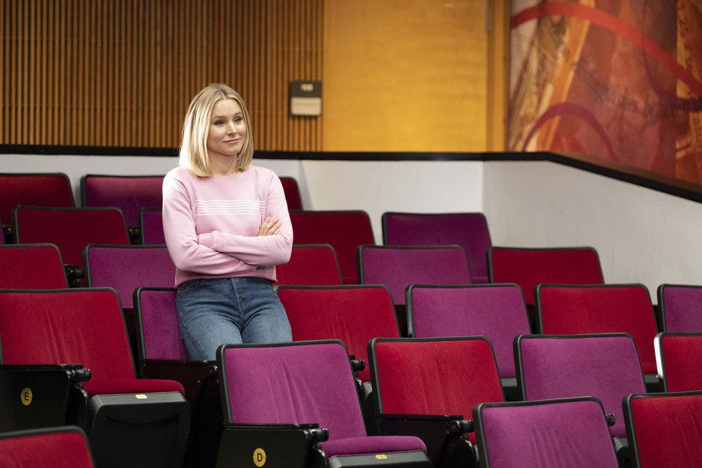 "The Good Place' Season 3 Episode 5 Recap: ""Jeremy Bearimy"