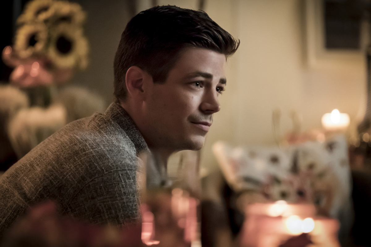 "The Flash' Season 5 Episode 7 Recap: ""O Come, All Ye"
