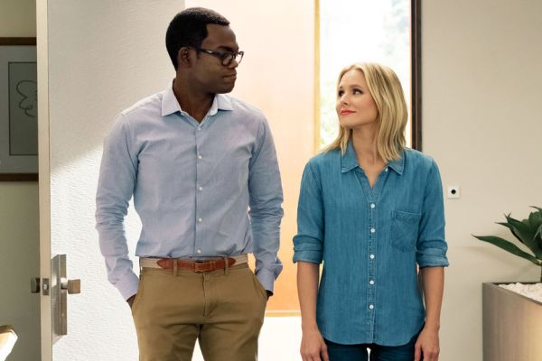 Category: The Good Place