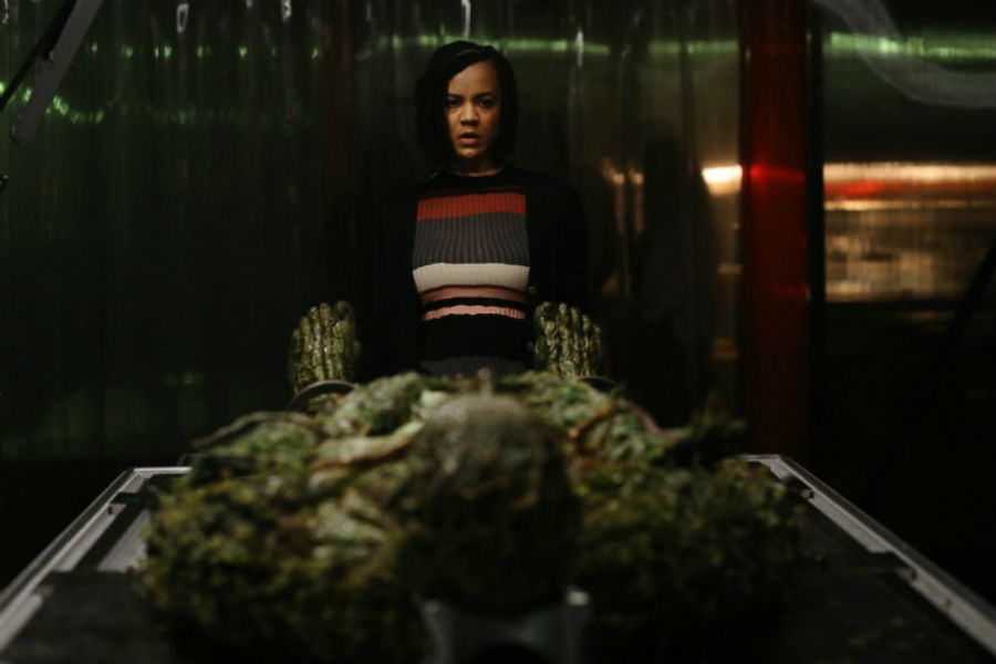 """Swamp Thing' 1×09 Recap: """"The Anatomy Lesson"""" 