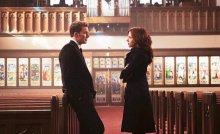 Awesome Mix': Episode 6 – Romanogers, Part 1 | The Series