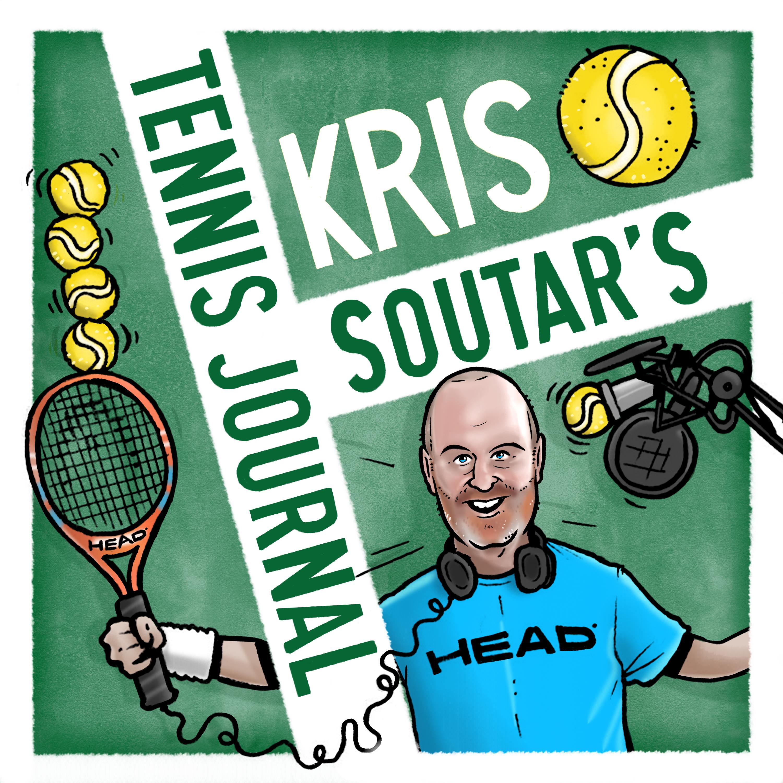 KrisSoutar'sTennisJournal