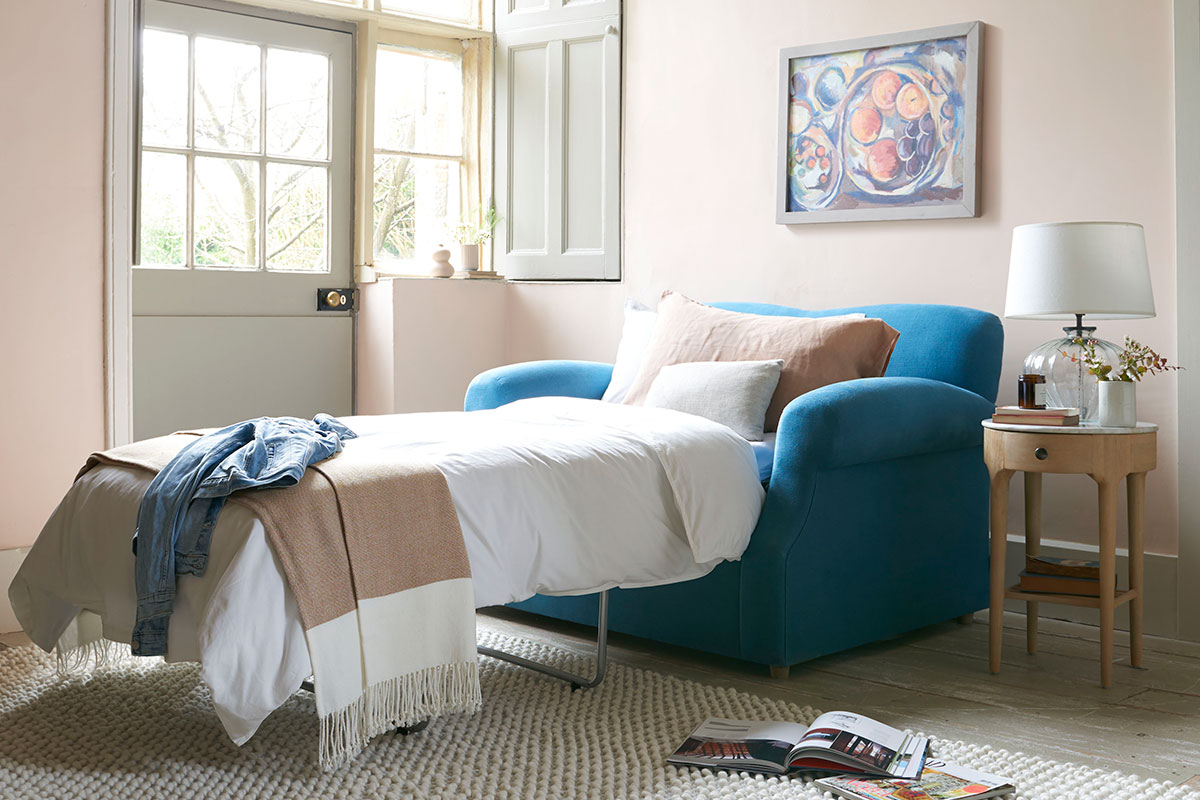 Sofa Beds There S A Size To Suit Your Room