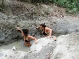 Getting into Mud Volcano