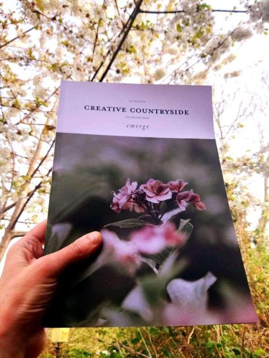 creative countryside issue 7 emerge