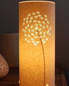 allium table lamp