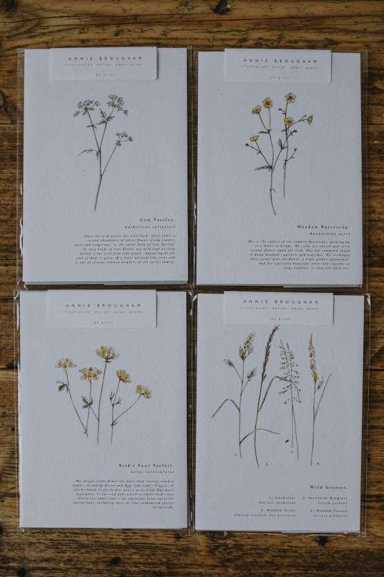 annie brougham meadow prints