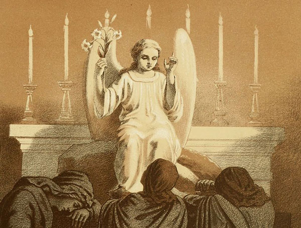 Angel serena