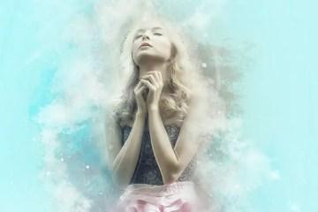 consider prayer