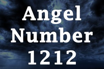 angel numbers 1212 meaning