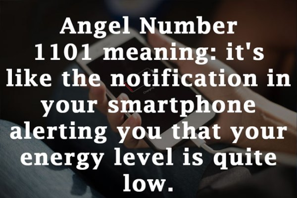 meaning-angel-number-1101 - The Seventh Angel Book