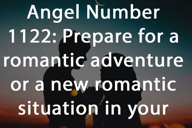 Angel numbers meaning: 1122 - The Seventh Angel Book