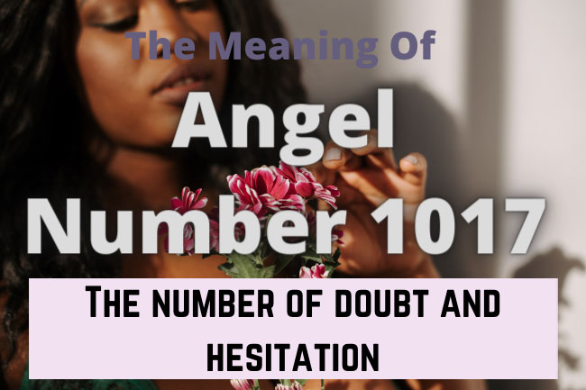 meaning angel number 1017