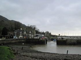 Porlock Quay