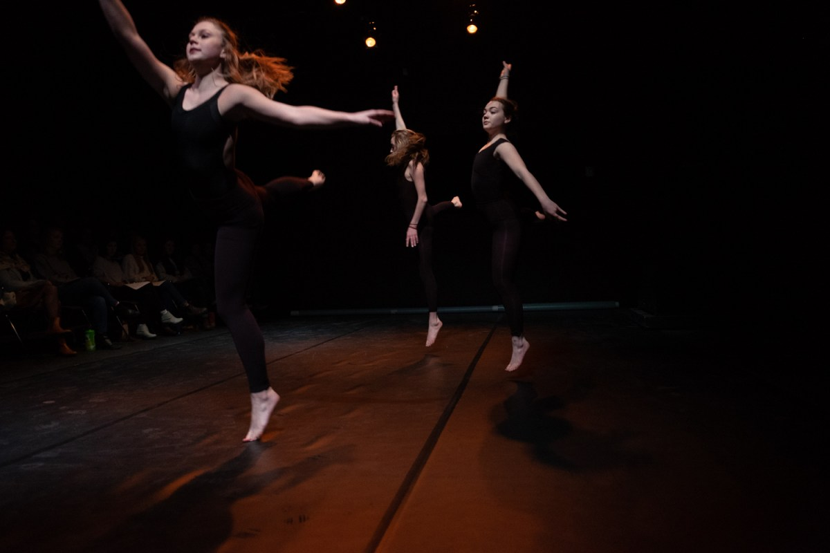 Dynamics presents second annual student talent showcase