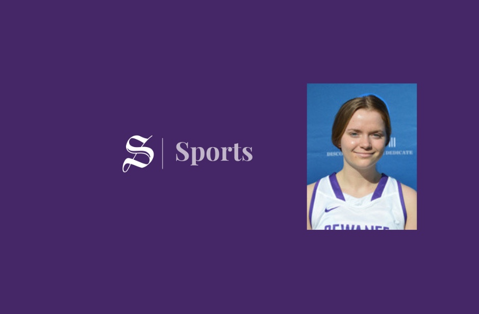 Ahead of the Pack: Sarah Strand (C'21)'s goal-scoring hot streak