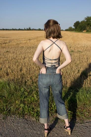 back lauren
