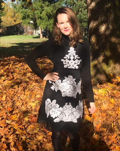 DIY-Black-Lace-Dress (1)