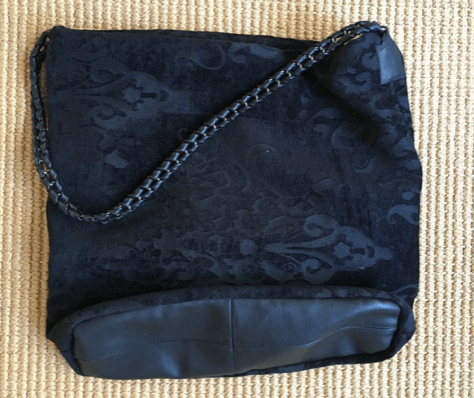 Elke Puls Chobe bag