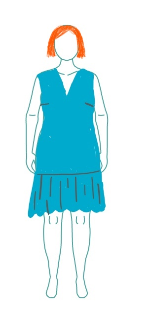 Blue Dress - my body model. jpg _LI