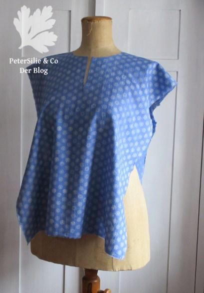blaudruck-bluse