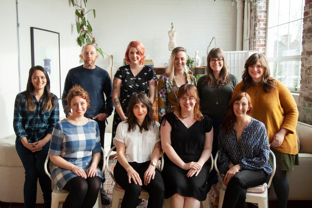 Team Colette/Seamwork