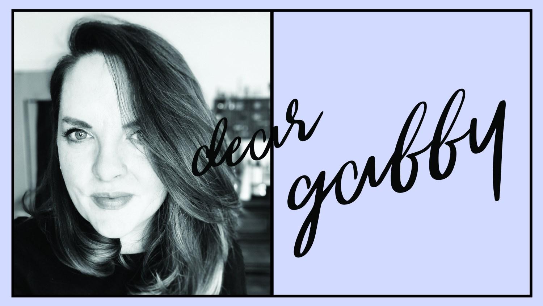 Dear Gabby graphic
