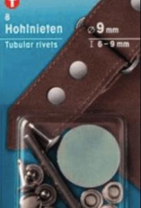 Holnieten voor materiaal dikte 4-6mm