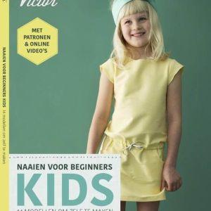 Naaien voor beginners: Kids