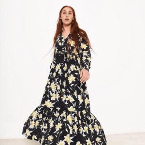 Pola jurk naaipatroon – Fibremood