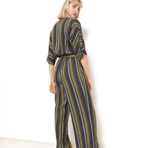 Riva jumpsuit naaipatroon – Fibremood