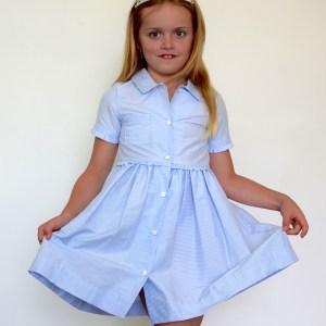 Amélie jurk