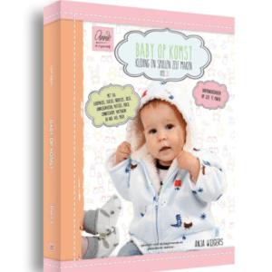 Baby op komst: kleding en spullen zelf maken deel 3
