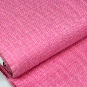 Happy pink- flanel