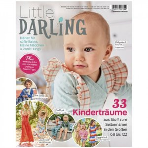 little darling- magazine