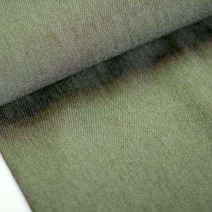 Kaki grey-  stretch jeans