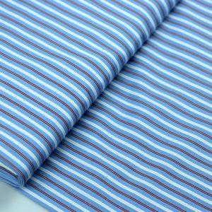 Fresh stripes- luxe katoen