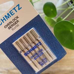 Schmetz Overlock ELx705