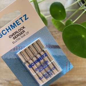 Schmetz Overlock ELx705 SUK