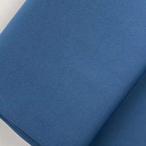 Petrol blue- Luxe Crêpe