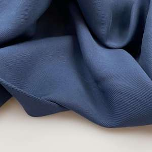 Dark blue- tencel