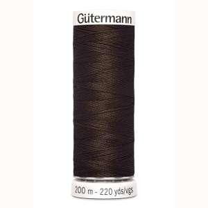 406 – Gütermann allesnaaigaren 200m